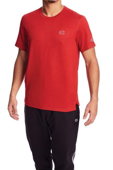 Image of Champion Short Sleeve Sport Tee