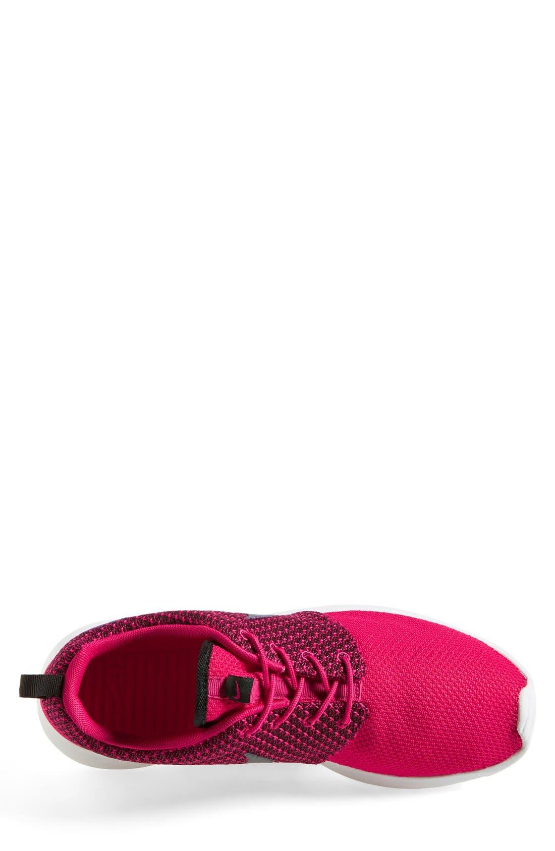 ,                             'Roshe Run' Sneaker,                             Alternate thumbnail 141, color,                             640