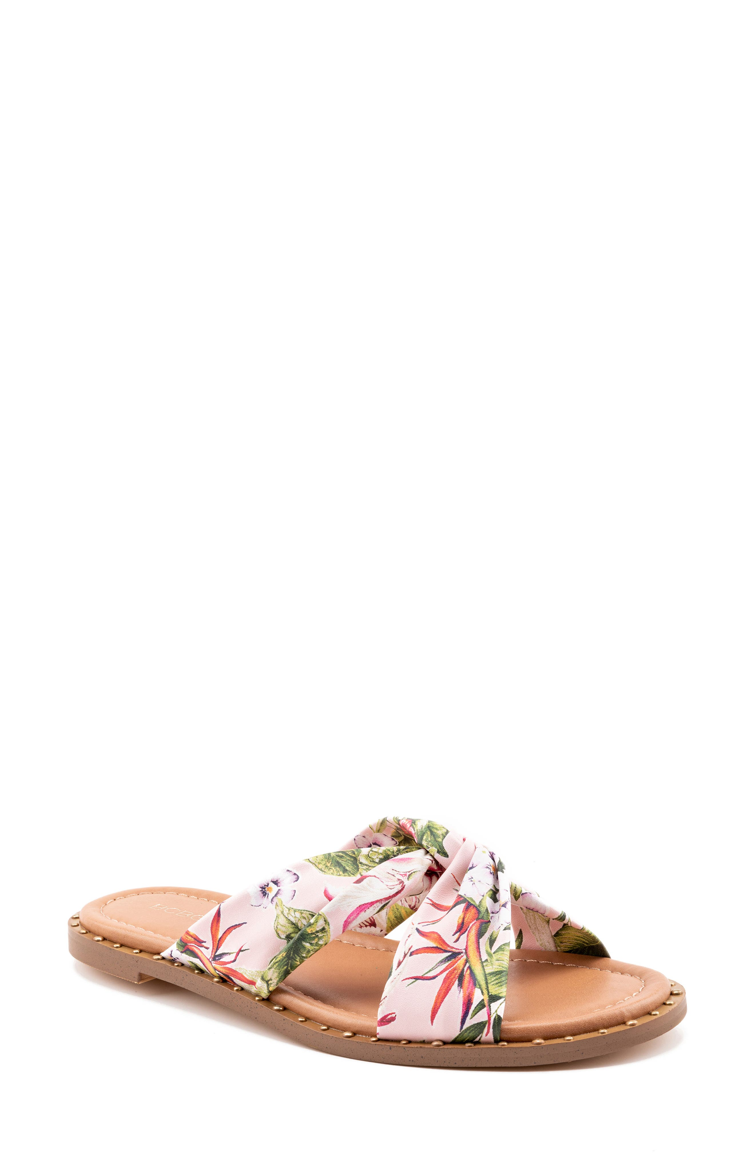 Zexanna Slide Sandal