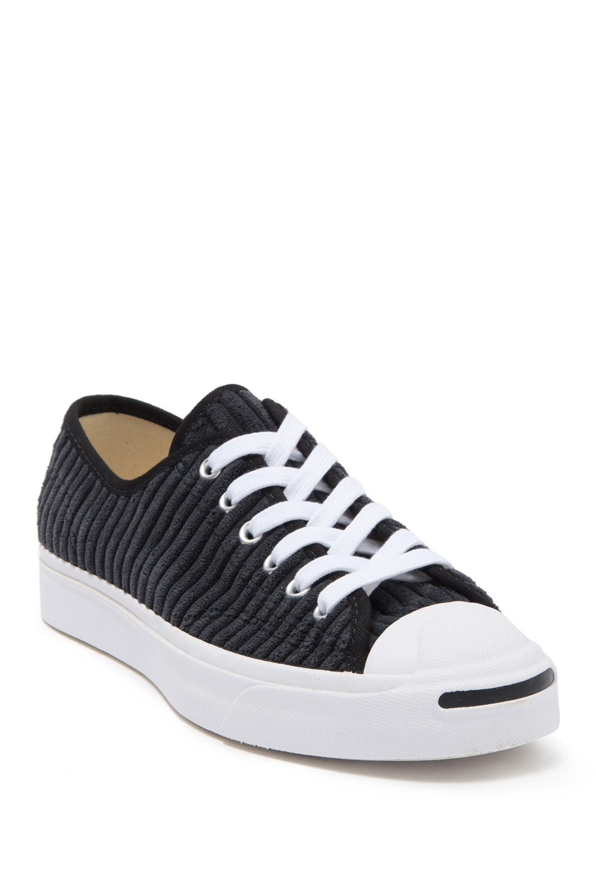 Jack Purcell Wide Wale Corduroy Low Top