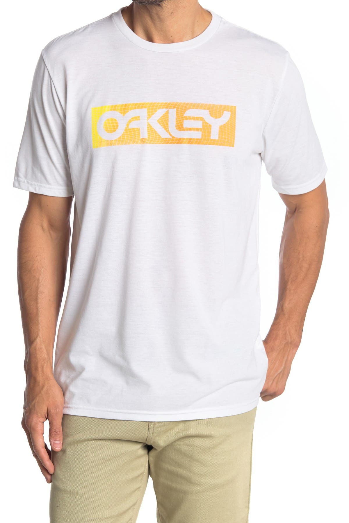 Image of Oakley B1B Logo T-Shirt