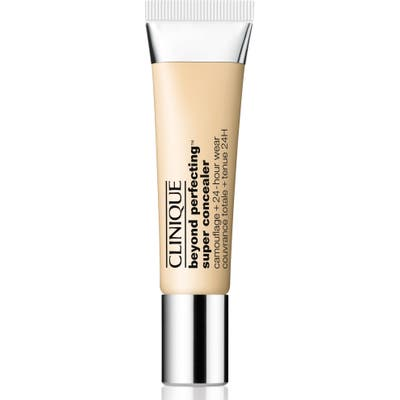 Clinique Beyond Perfecting Super Concealer Camouflage + 24-Hour Wear -