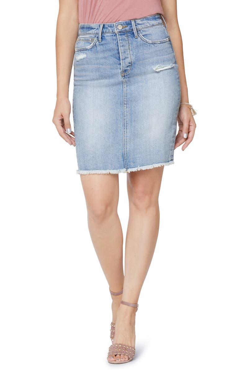 SAM EDELMAN Riley Skirt, Main, color, 457