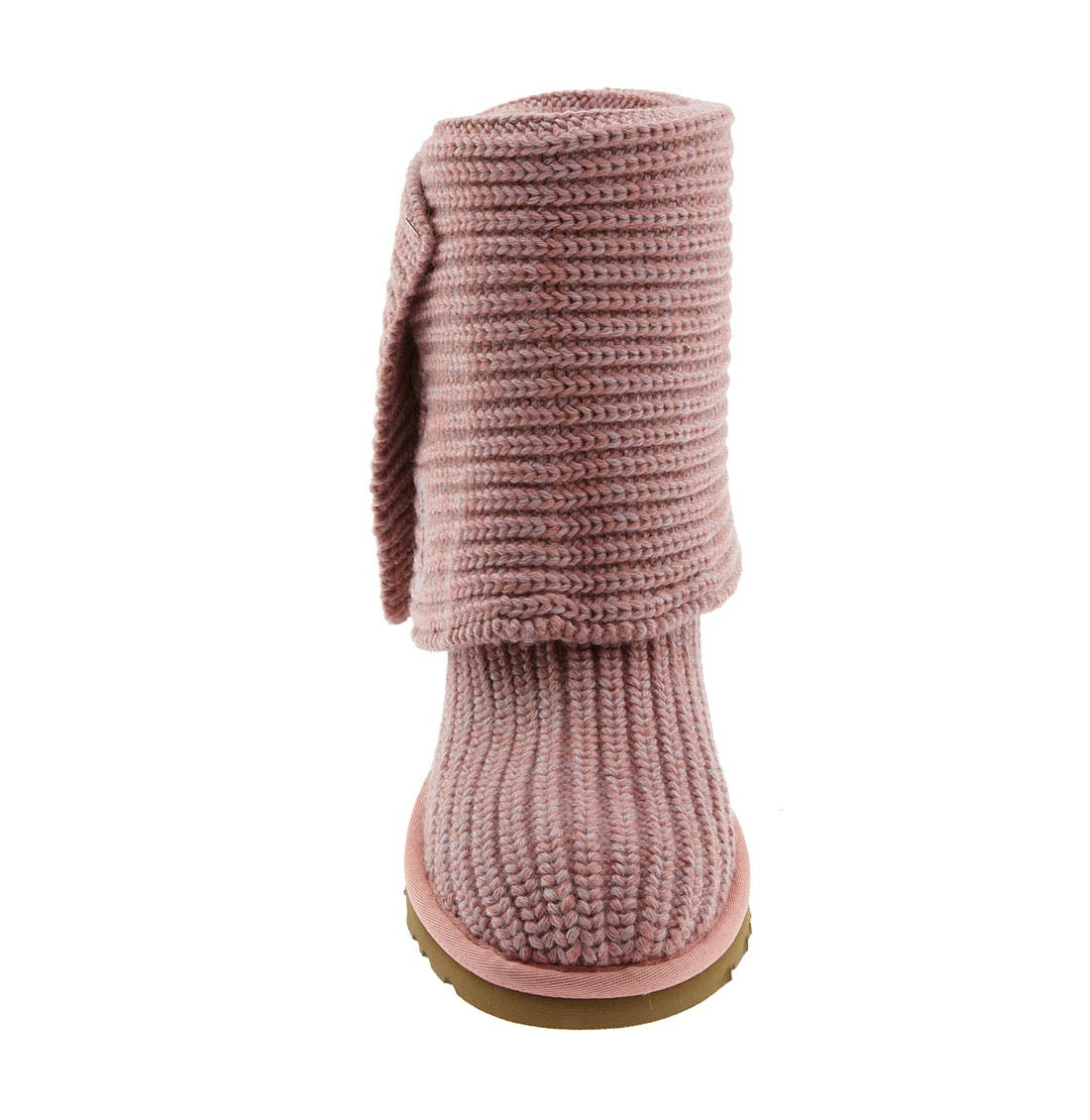 ,                             'Cardy' Classic Knit Boot,                             Alternate thumbnail 65, color,                             694
