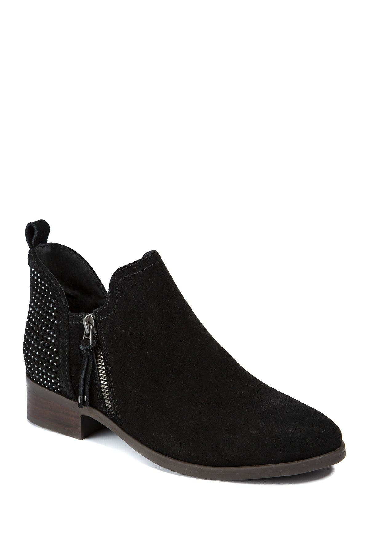 Image of LUCCA LANE Syanna Ankle Bootie