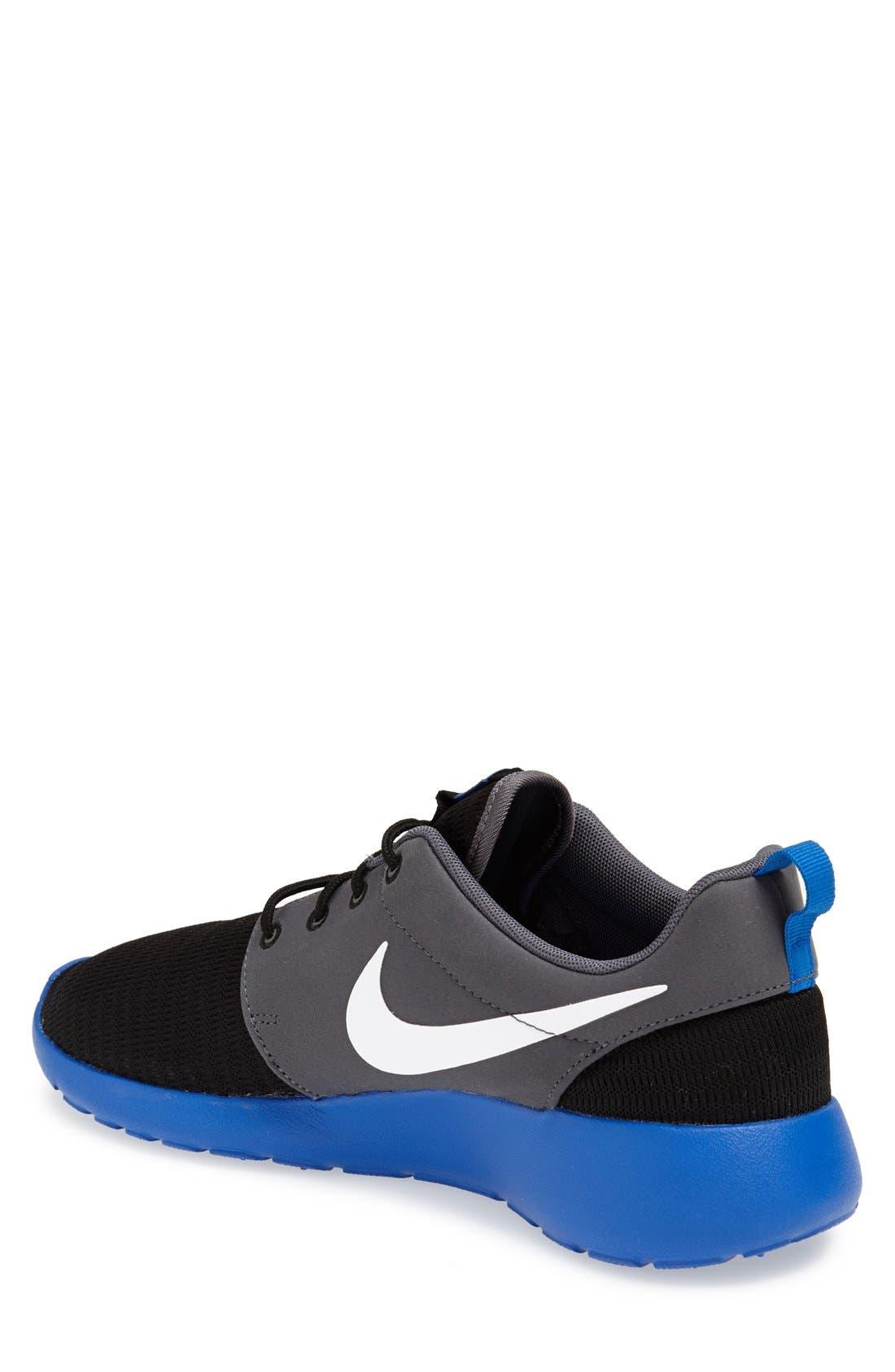 ,                             'Roshe Run' Sneaker,                             Alternate thumbnail 36, color,                             019