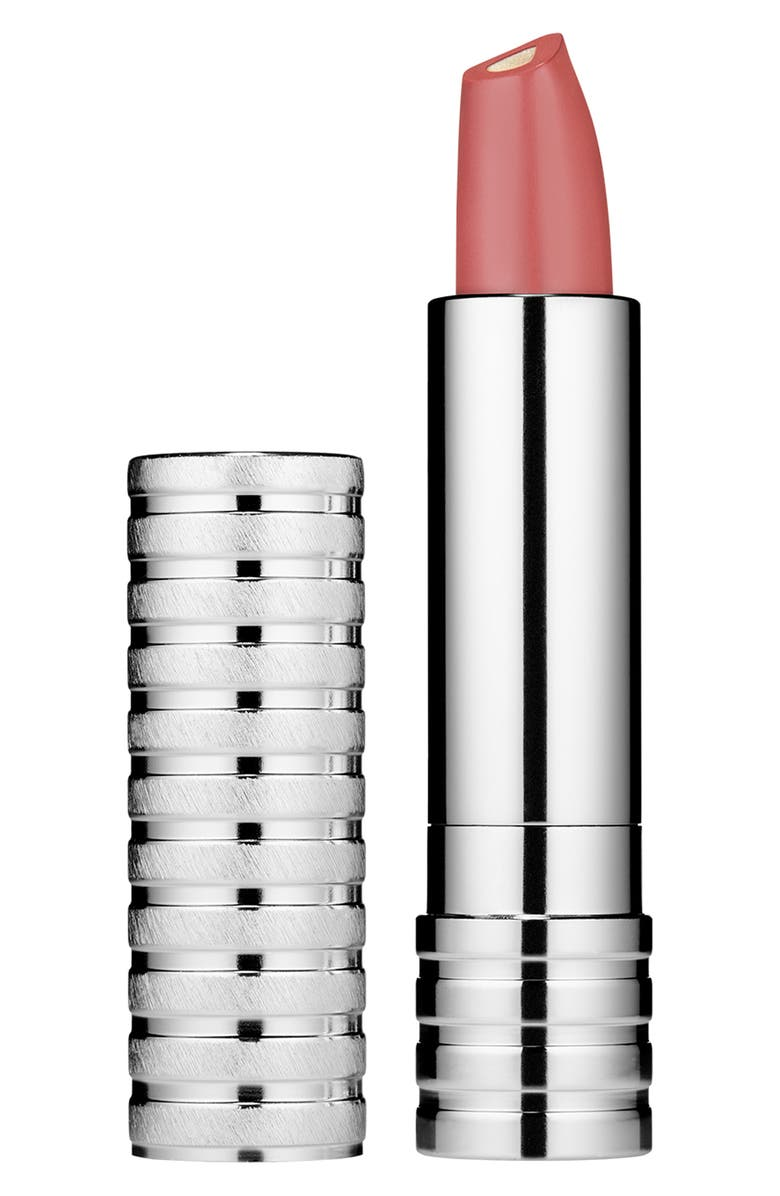 CLINIQUE Dramatically Different Lipstick Shaping Lip Color, Main, color, THINK BRONZE