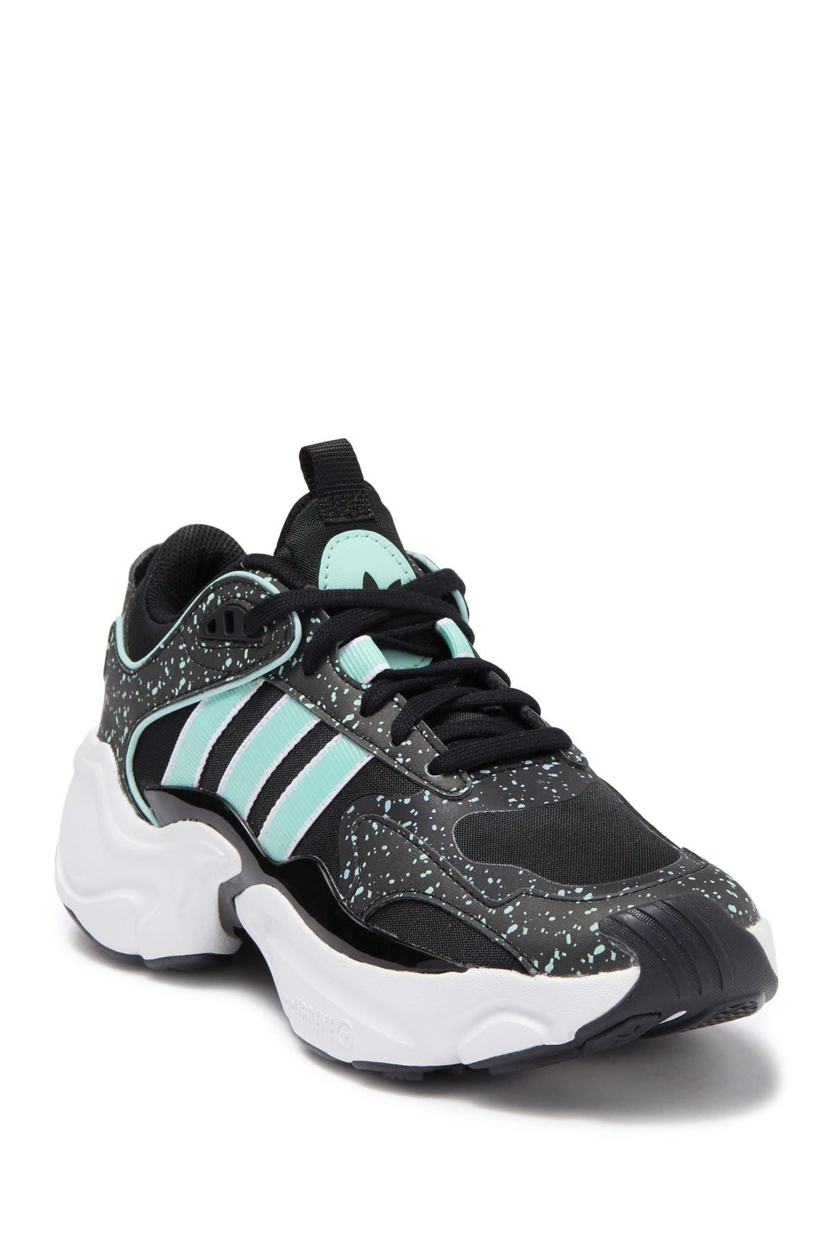 adidas magmur running sneaker