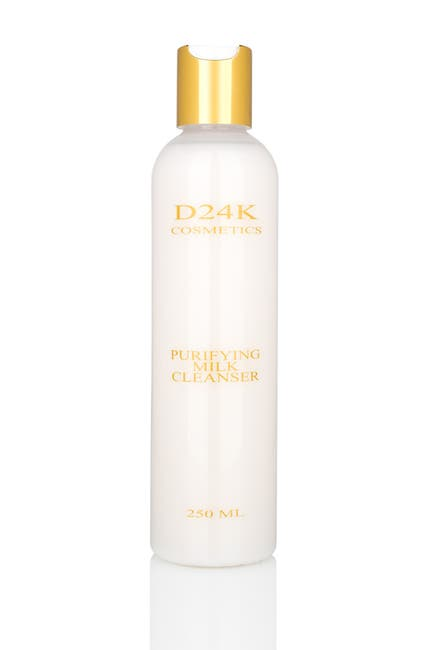 Image of Yuka Skincare Purifying Milk Cleanser