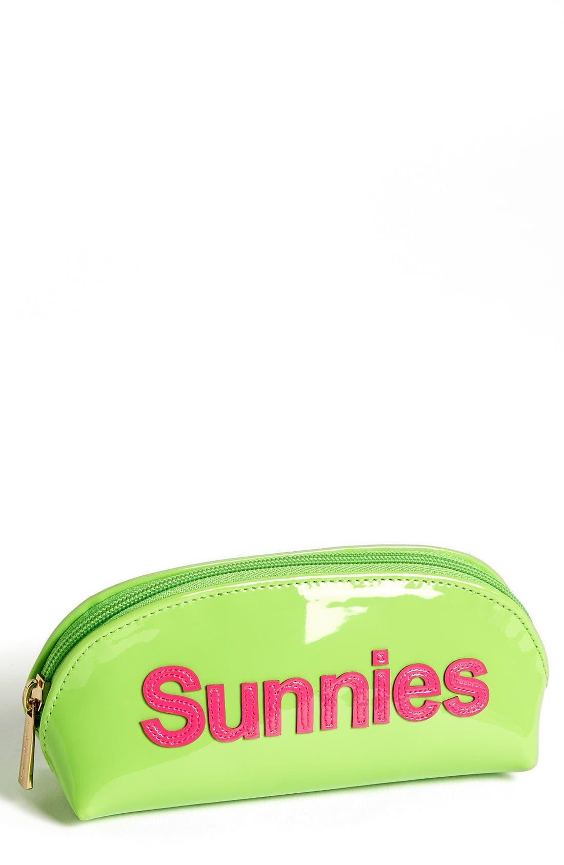 ,                             Sunglasses Pouch,                             Main thumbnail 9, color,                             301