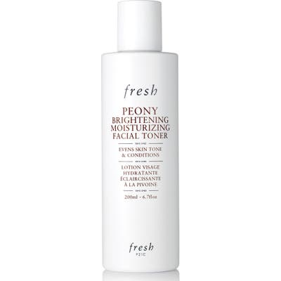 Fresh Peony Brightening Moisturizing Facial Toner