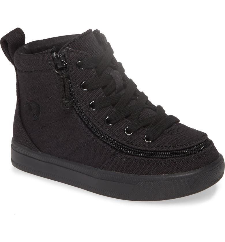 BILLY FOOTWEAR Classic High Top Sneaker, Main, color, 001