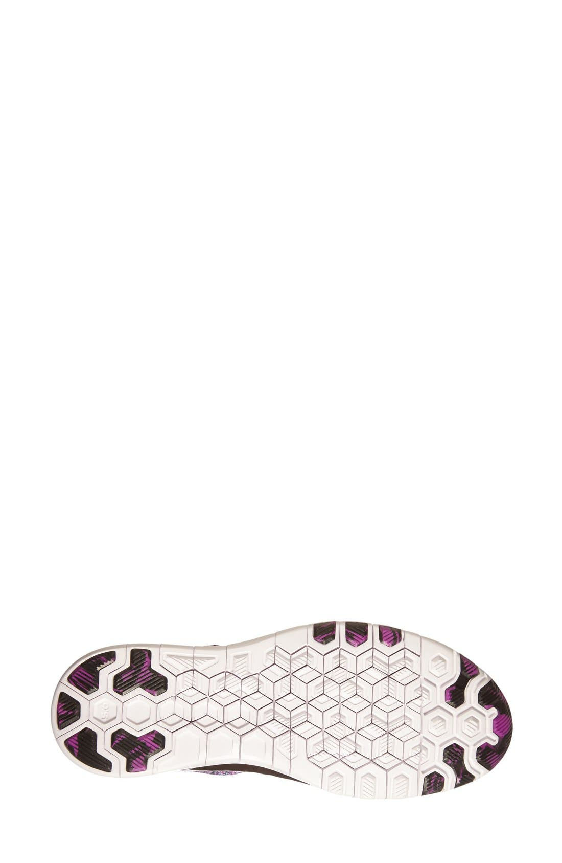 ,                             'Free Flyknit 5.0 TR' Training Shoe,                             Alternate thumbnail 45, color,                             599