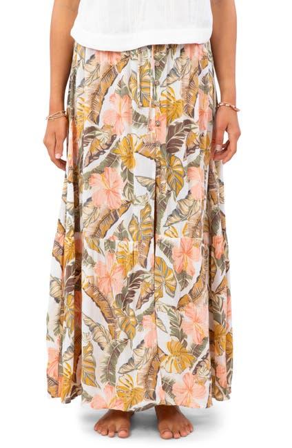 Image of Rip Curl Tropic Coast Skirt