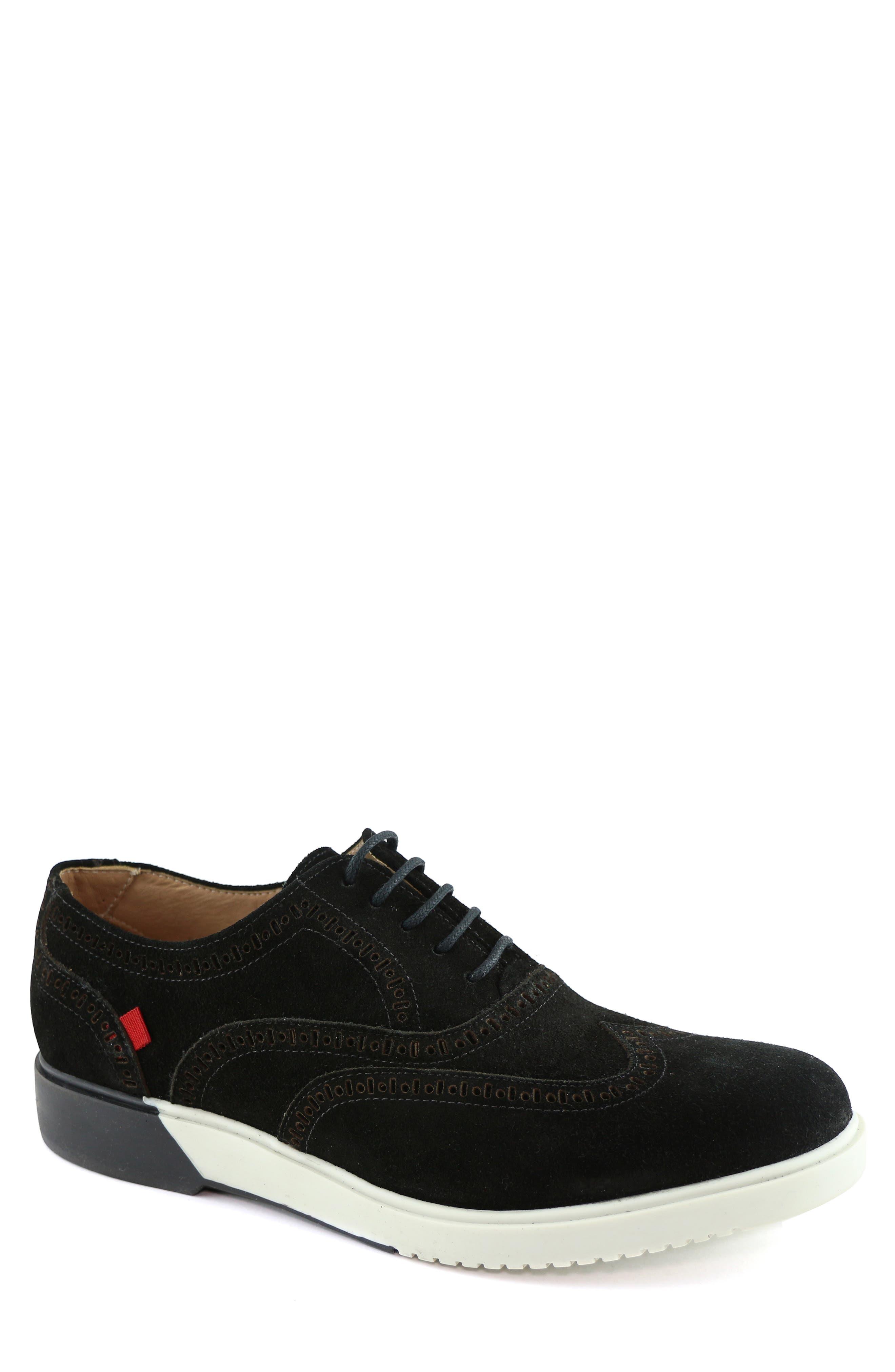 Marc Joseph New York 5Th Ave Wingtip Sneaker
