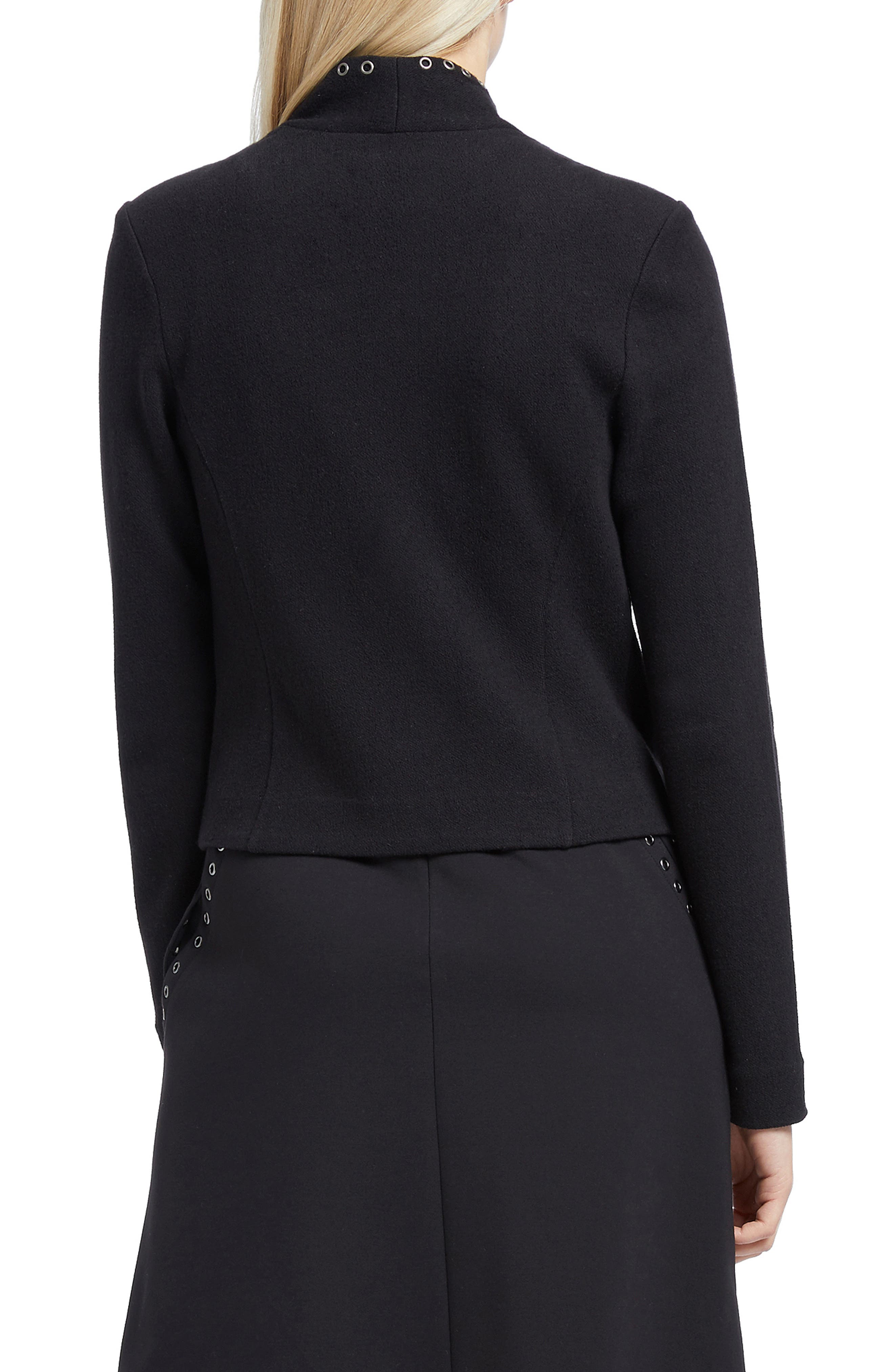 Nic+zoe Coats Links Crop Jacket