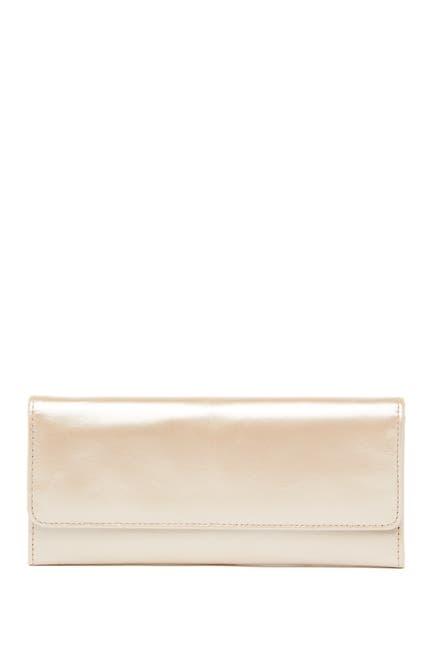 Image of Hobo Vintage Sadie Trifold Leather Wallet