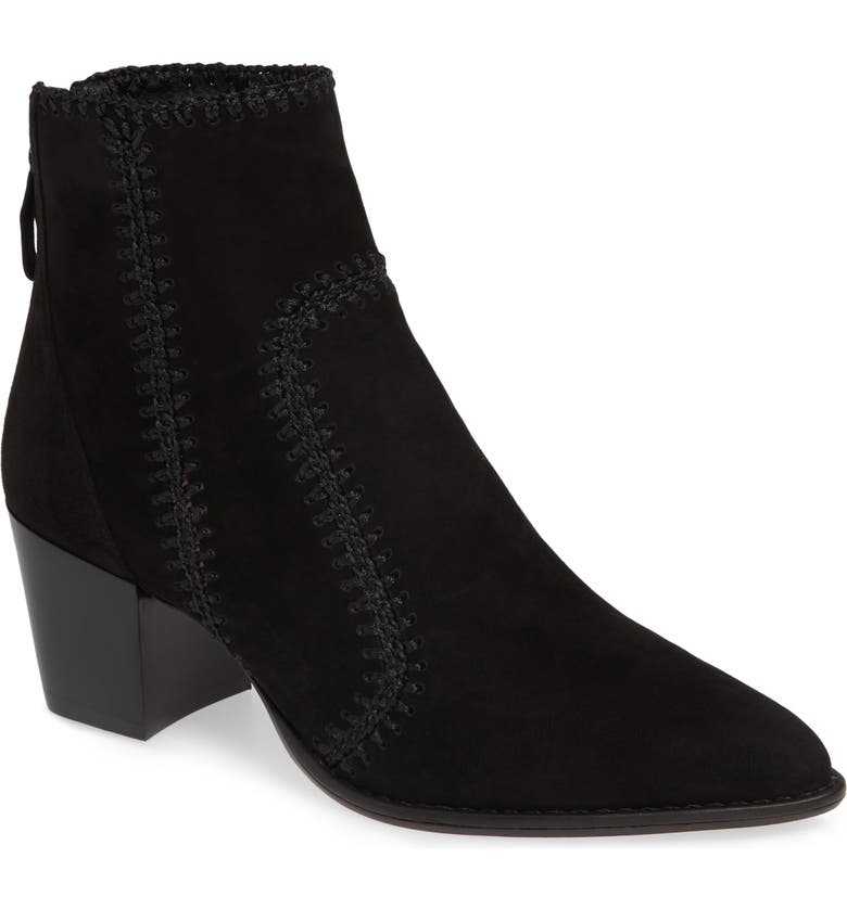 ALEXANDRE BIRMAN Benta Pieced Bootie, Main, color, 002