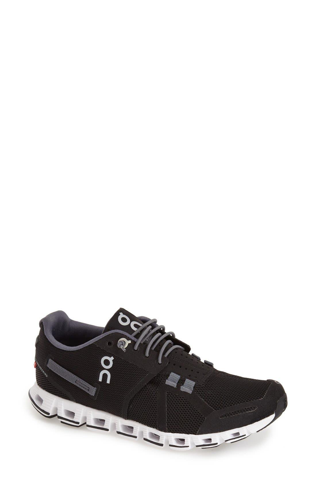 Shoes \u0027Cloud\u0027 Running Shoe