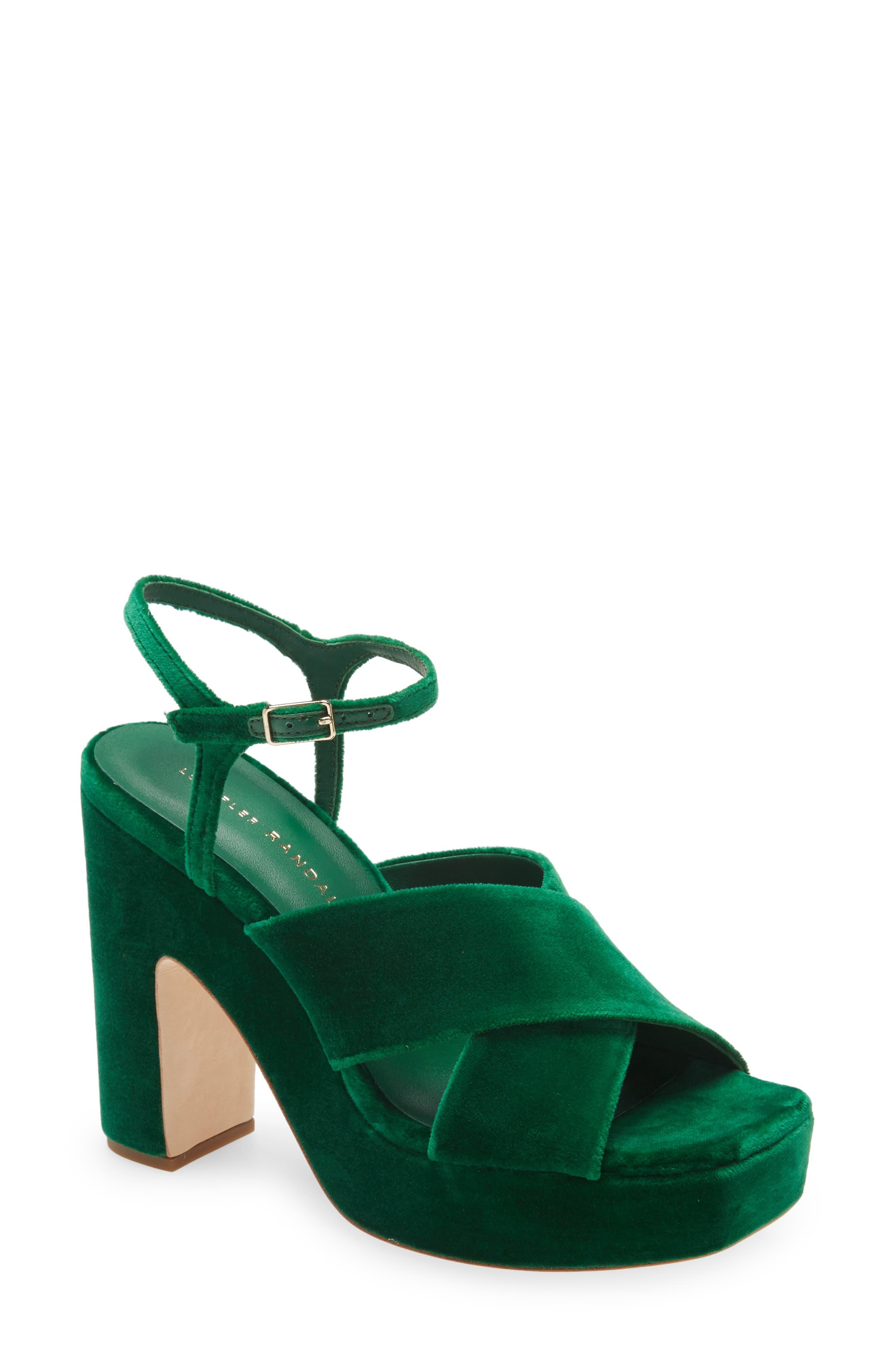 Gina Platform Sandal
