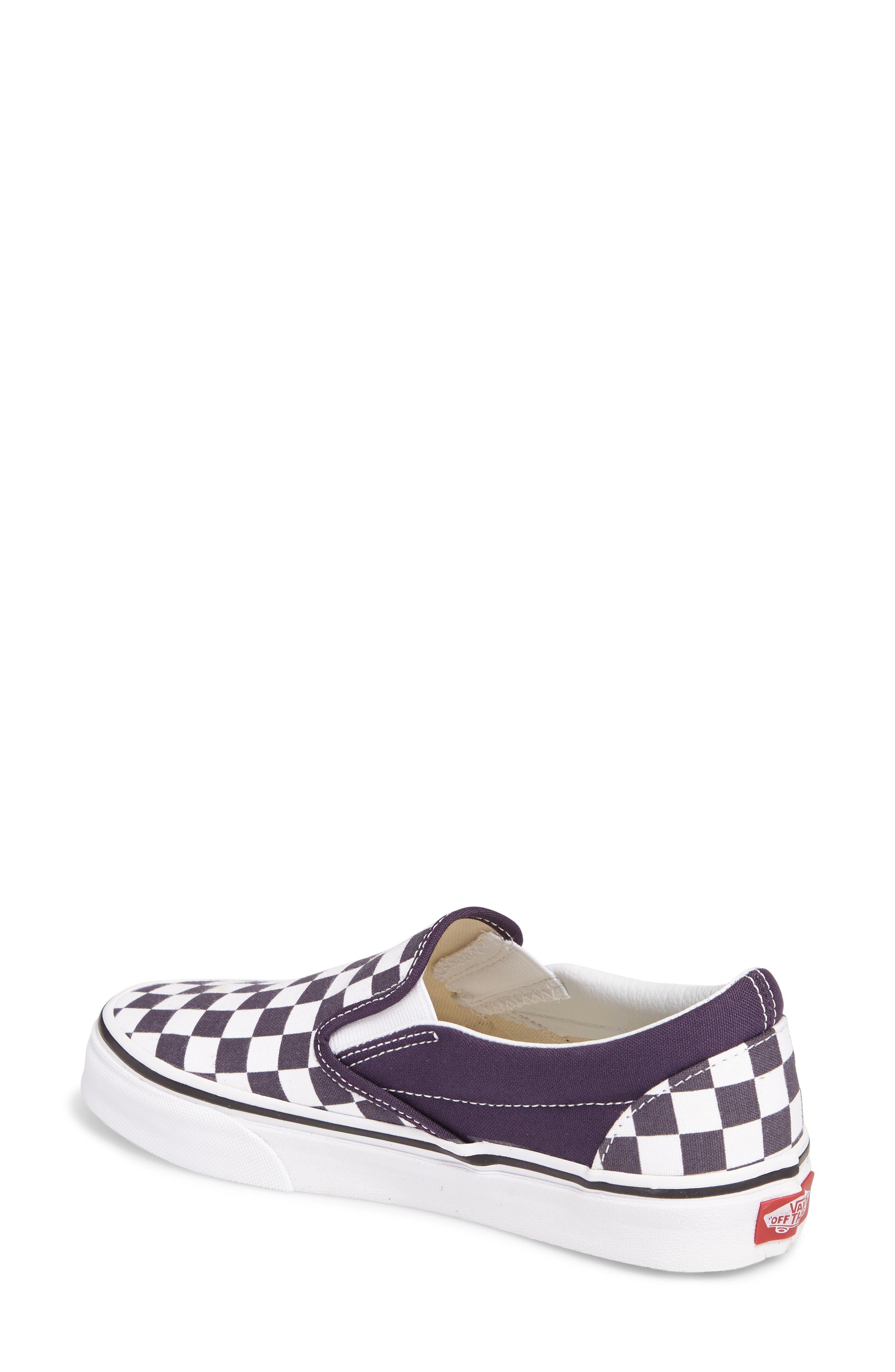 ,                             Classic Slip-On Sneaker,                             Alternate thumbnail 166, color,                             510