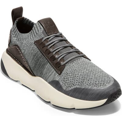 Cole Haan Zerogrand All-Day Trainer Sneaker- Grey