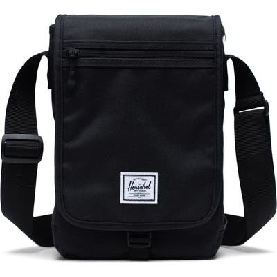 Herschel Supply Co. Small Lane Messenger Bag - Black