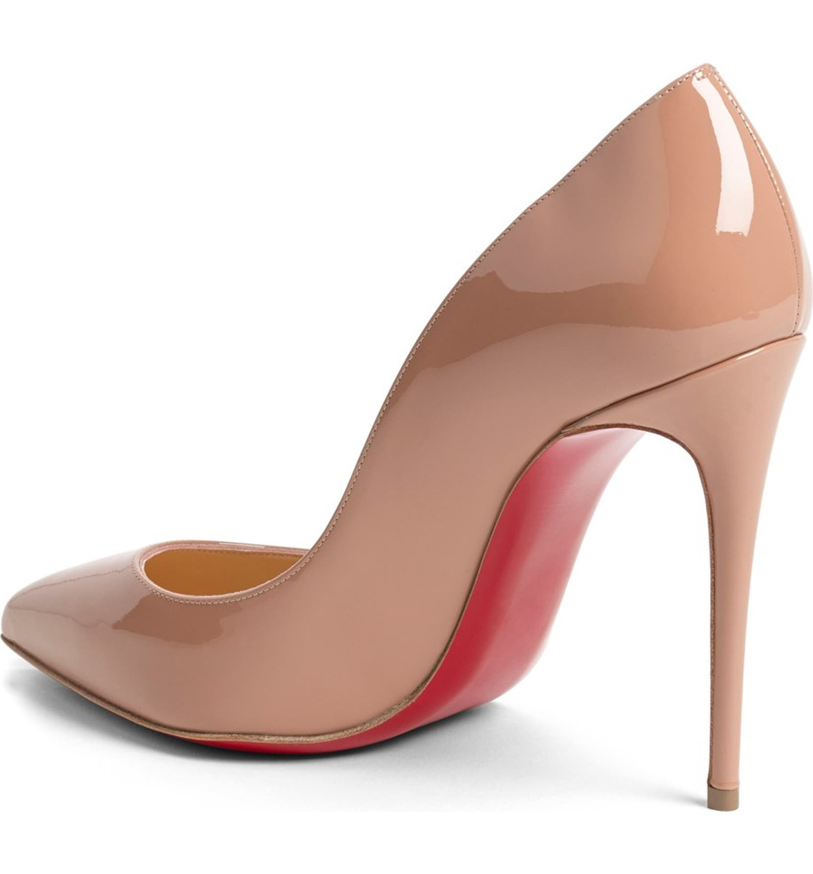 dd6501f1c6f Pigalle Follies Pointy Toe Pump