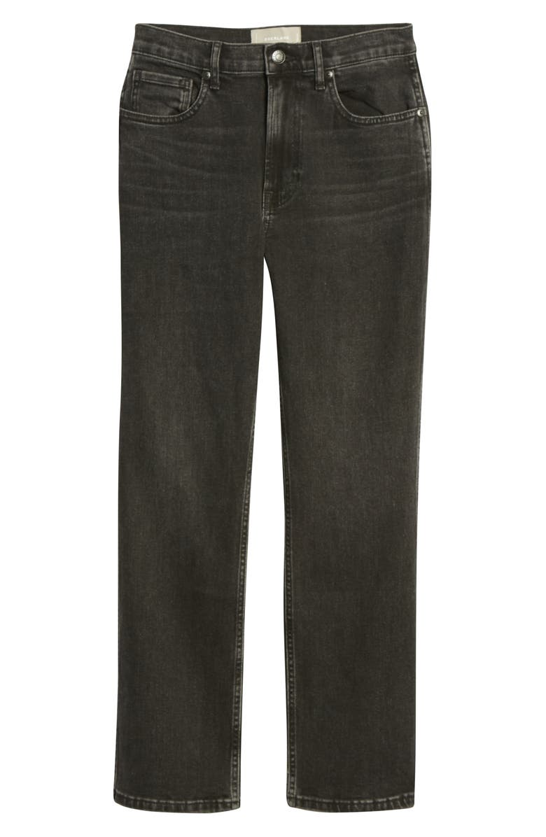 EVERLANE The Cheeky Bootcut Jeans, Main, color, CAPP