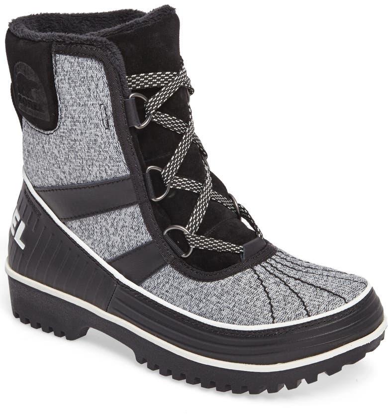SOREL 'Tivoli II' Waterproof Boot, Main, color, 012