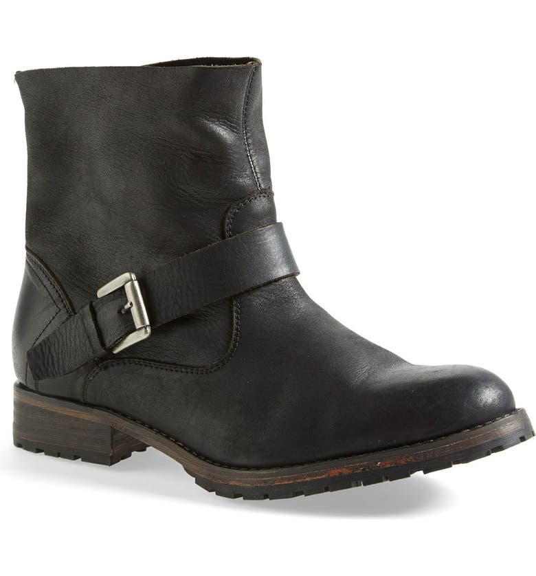HINGE 'Siesta' Moto Boot, Main, color, 001