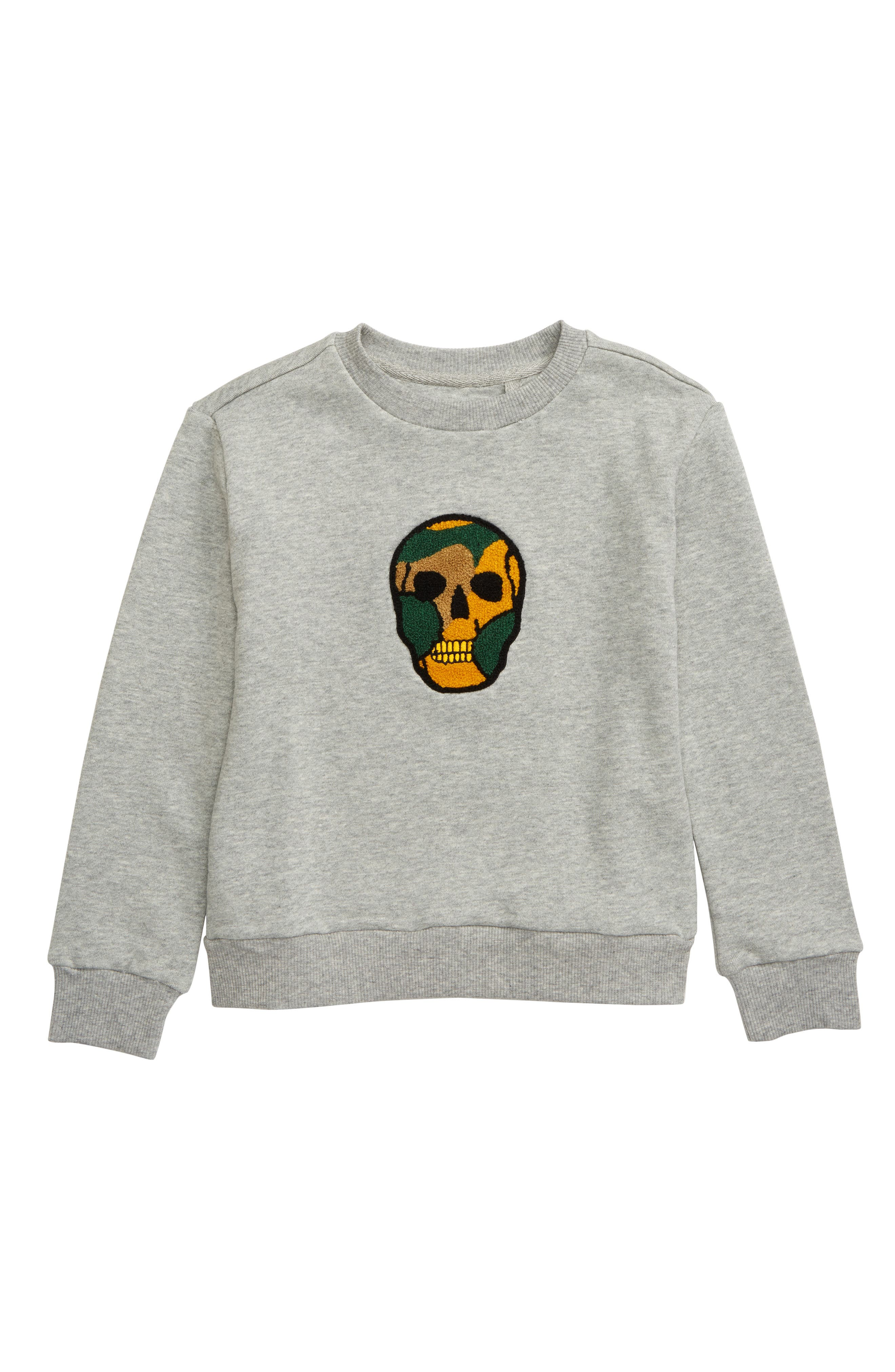 Image of HUDSON Jeans Dexter French Terry Sweatshirt
