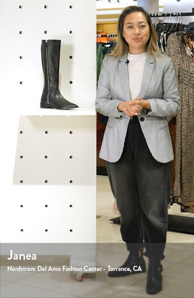 Jackie Knee-High Boot, sales video thumbnail