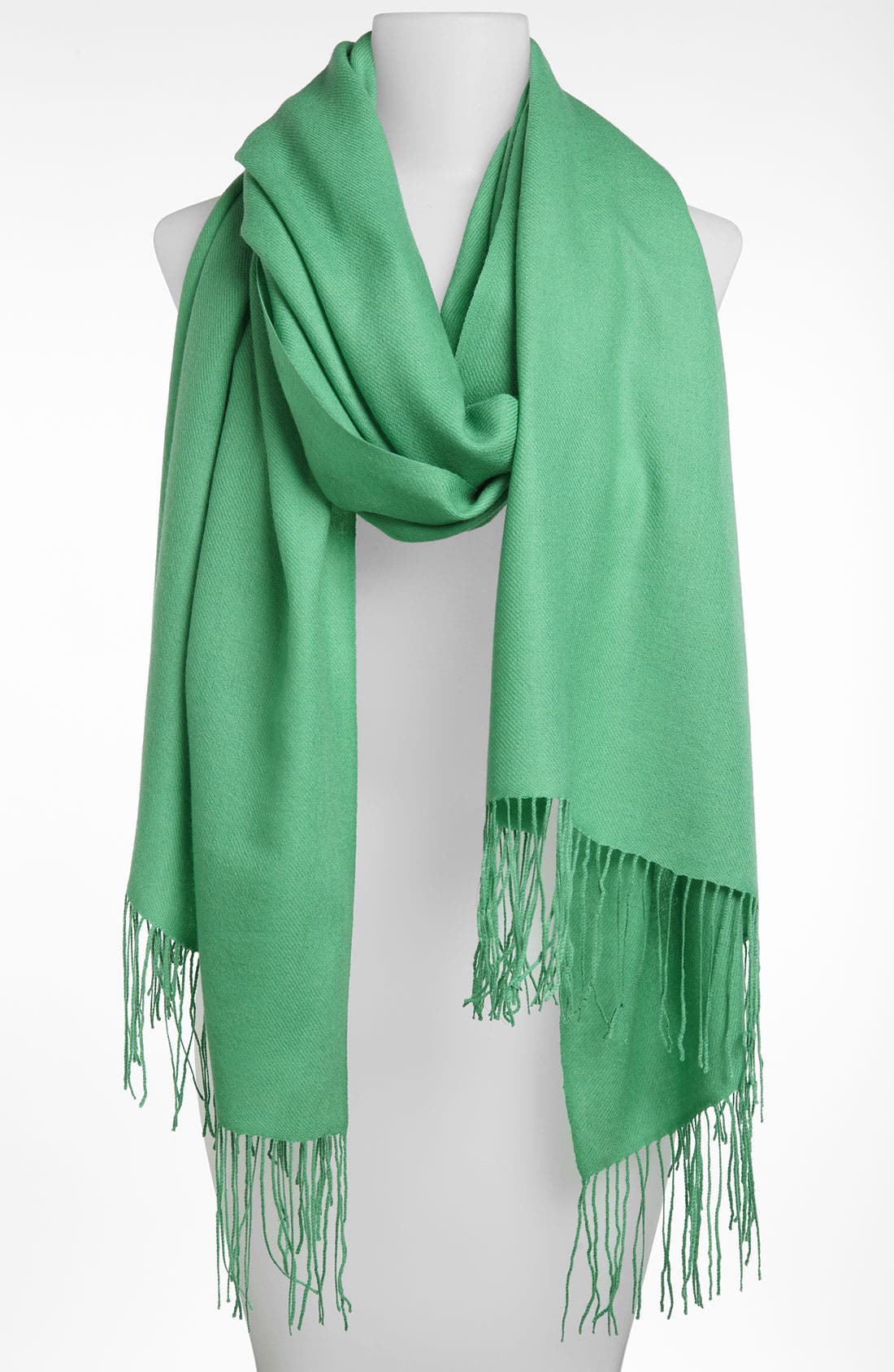 ,                             Tissue Weight Wool & Cashmere Wrap,                             Main thumbnail 58, color,                             347
