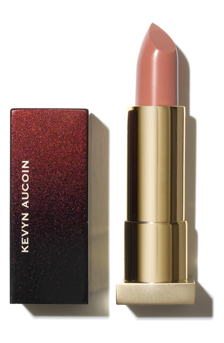 KEVYN AUCOIN BEAUTY The Expert Lip Color, Main, color, 250