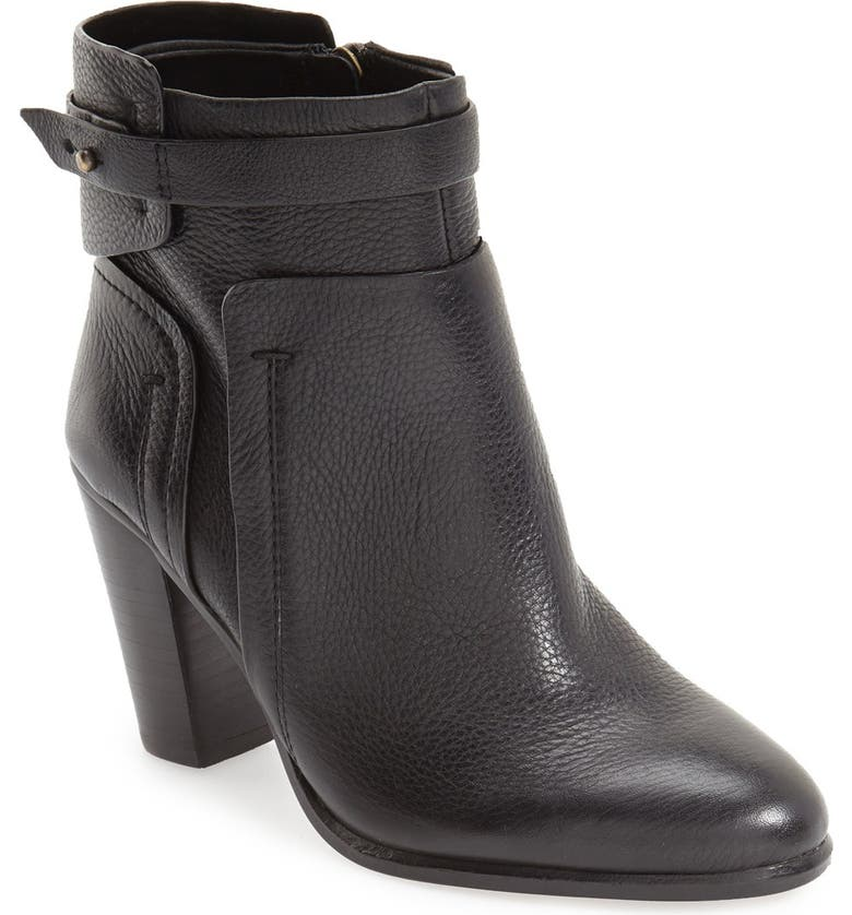 VINCE CAMUTO 'Faythe' Bootie, Main, color, 001