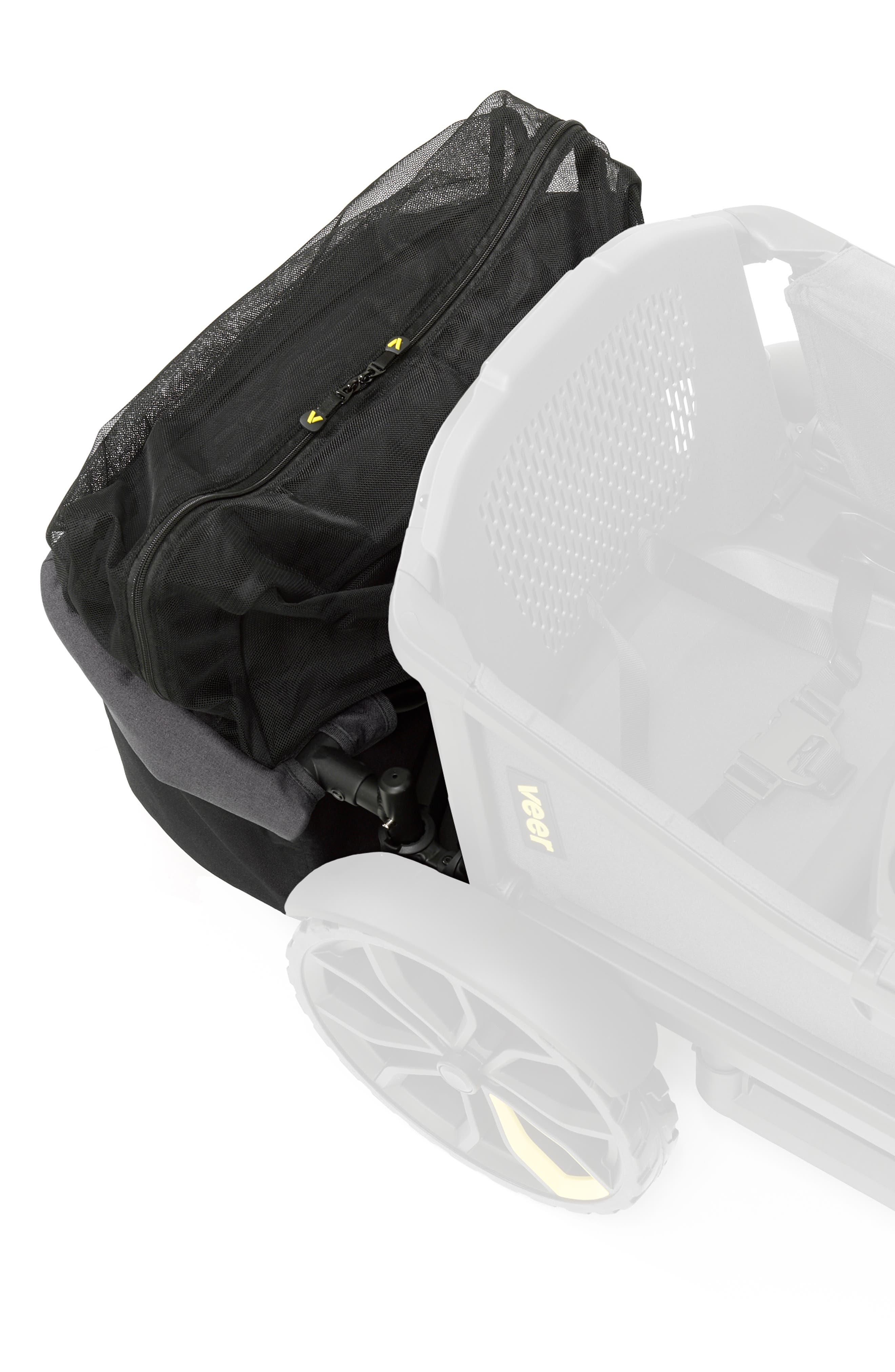 ,                             Foldable Storage Basket,                             Alternate thumbnail 11, color,                             BLACK