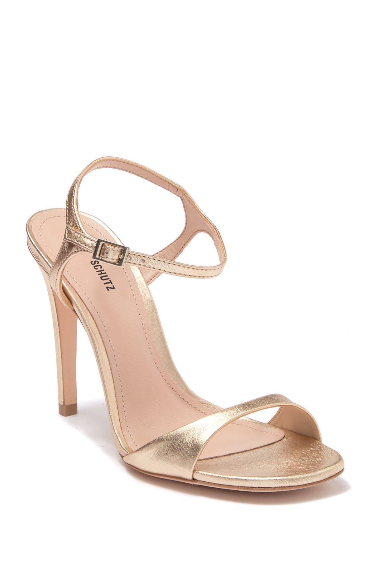 Image of Schutz Jade Heeled Sandal