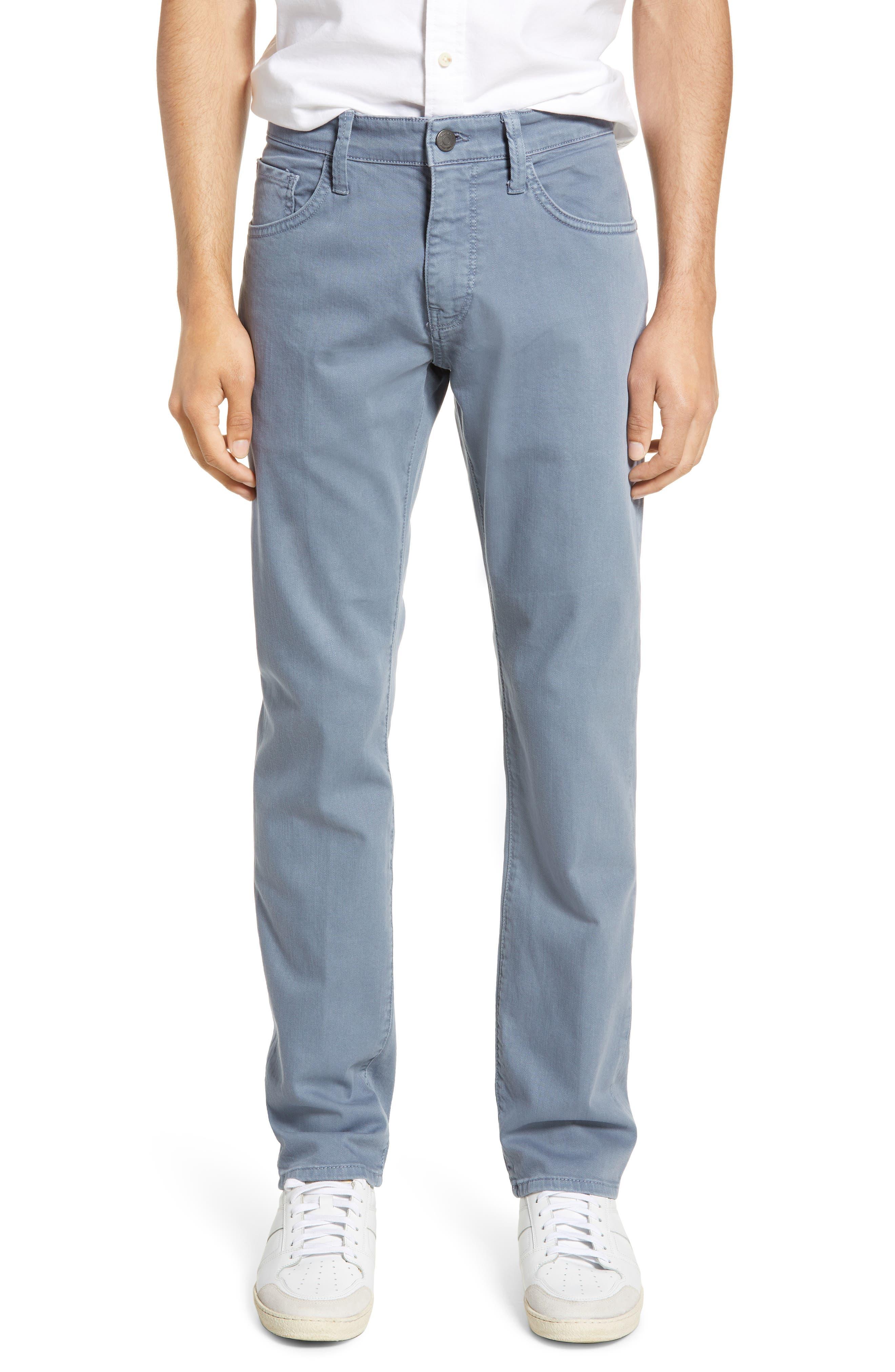 Men's Mavi Jeans Marcus Slim Straight Leg Pants