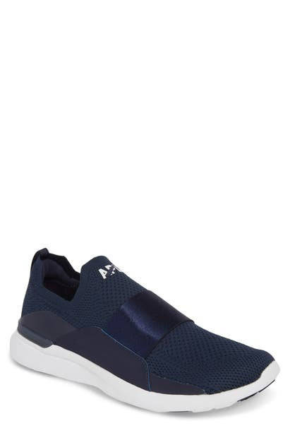 Apl Athletic Propulsion Labs Shoes TECHLOOM BLISS KNIT RUNNING SHOE