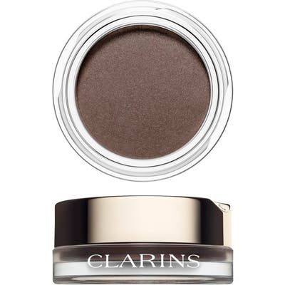 Clarins Ombre Matte Cream-To-Powder Matte Eyeshadow -