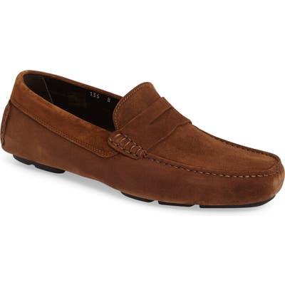 To Boot New York Mitchum Driving Shoe
