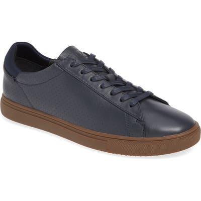 Clae Bradley Sneaker- Blue