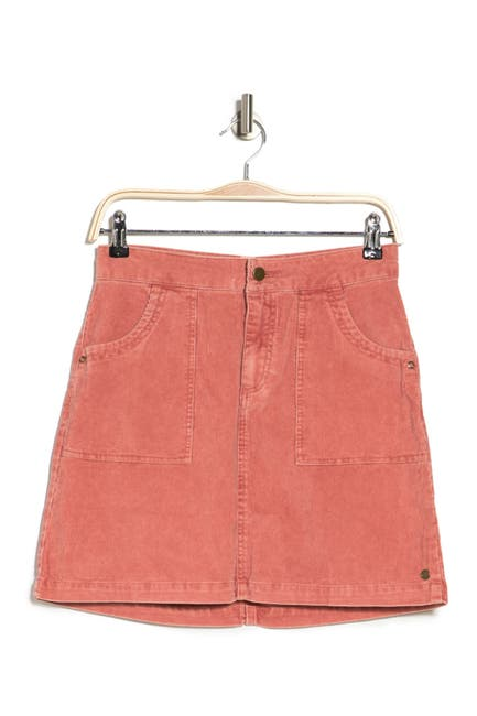 Image of Roxy Silent Smile Skirt