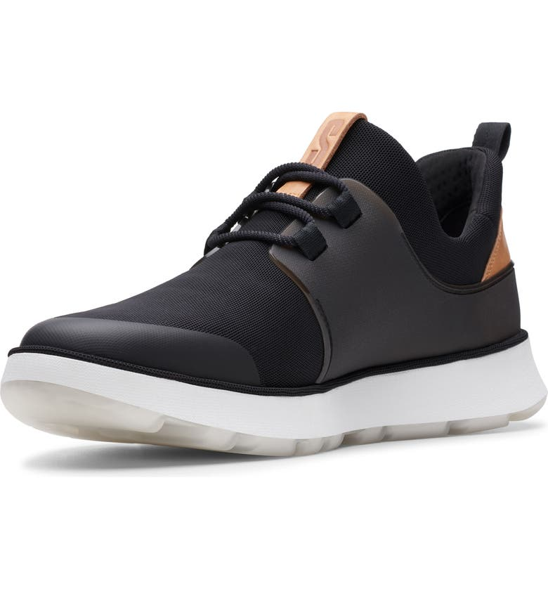 CLARKS<SUP>®</SUP> SoopaSFT. 01 Sneaker, Main, color, 019