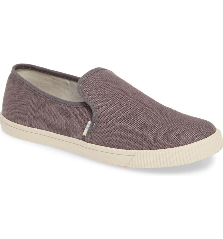 d2a1f2e07 Clemente Slip-On, Main, color, SHADE HERITAGE CANVAS