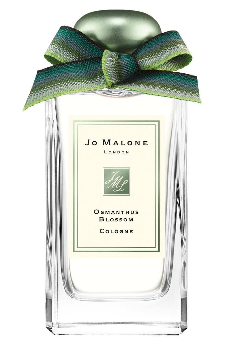 JO MALONE LONDON<SUP>™</SUP> Jo Malone<sup>™</sup> 'Osmanthus Blossom' Cologne, Main, color, 000