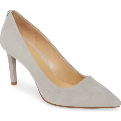 Michael Michael Kors Dorothy Flex Pump- Grey