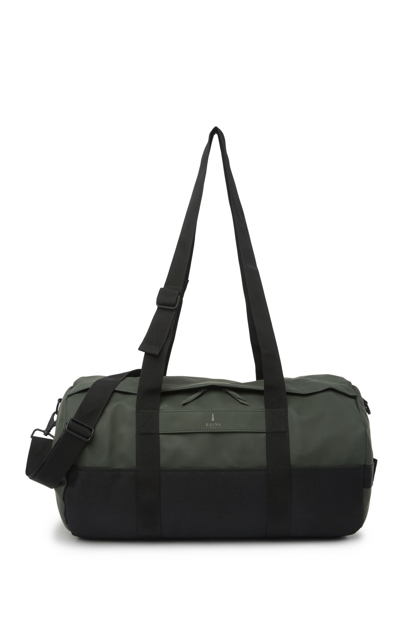 Image of Rains Water Resistant Duffel