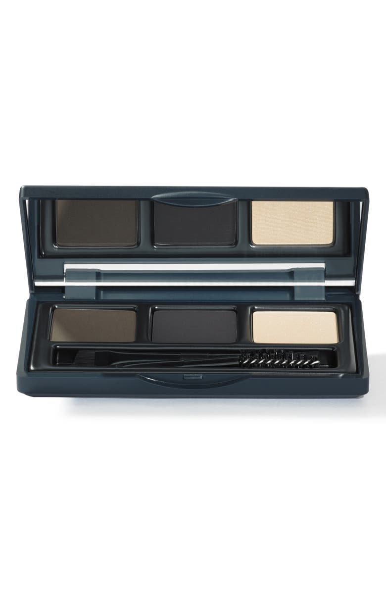 BBB LONDON Dream Brows Eyebrow Palette, Main, color, LIGHT/ MEDIUM